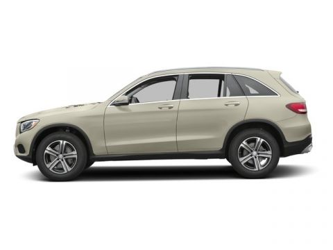 New 2017 Mercedes-Benz GLC GLC 300 AWD 4MATIC®
