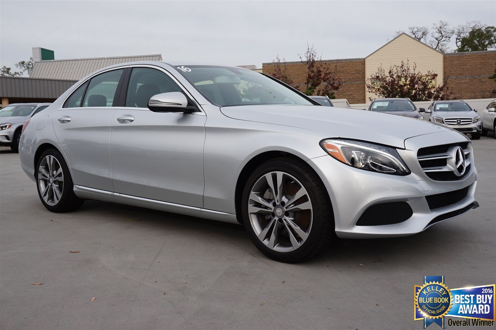 New 2016 mercedes benz c class c300 sedan in rocklin for Mercedes benz rocklin service