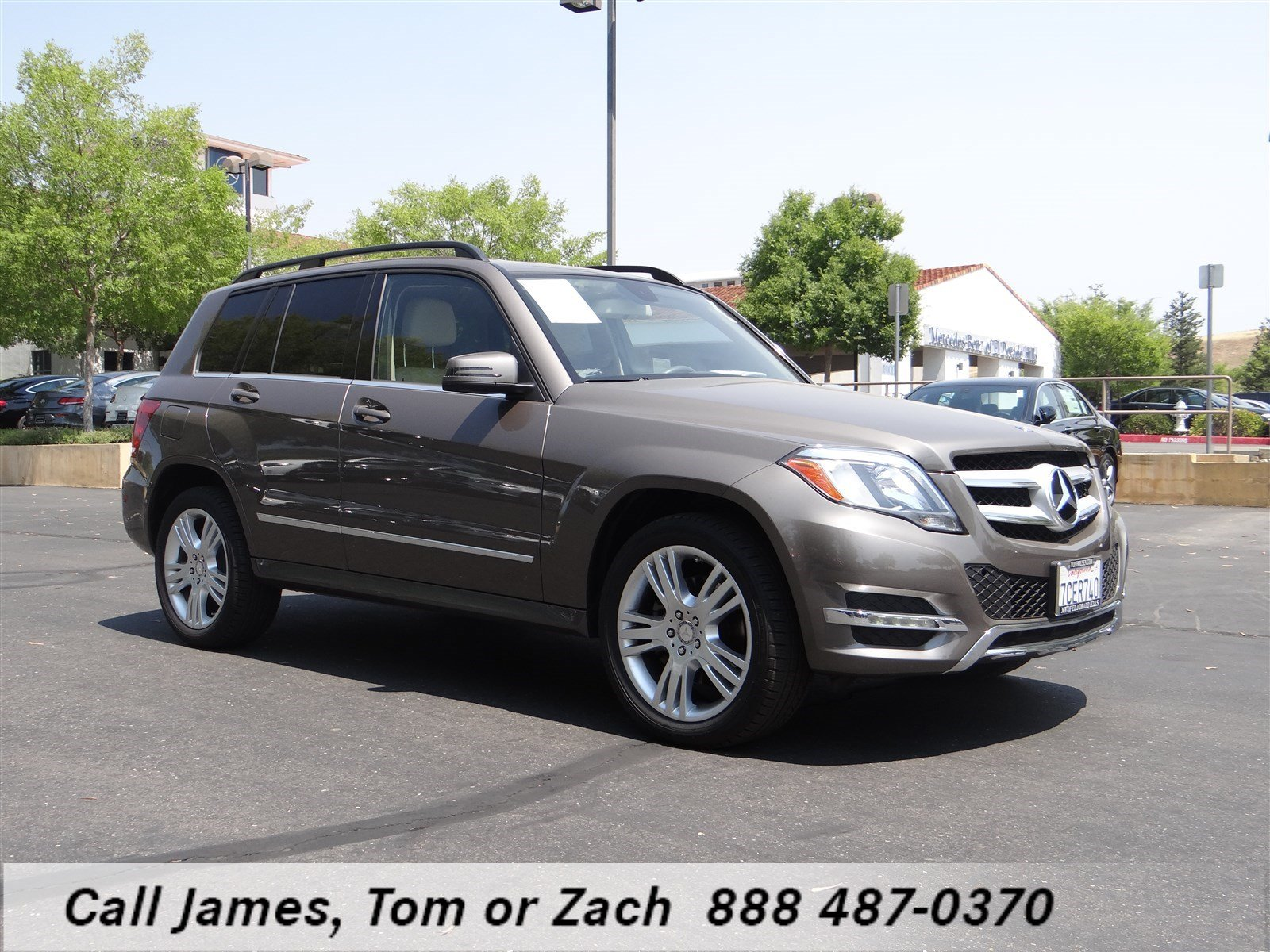 Pre owned 2014 mercedes benz glk glk250 bluetec sport for Mercedes benz rocklin service