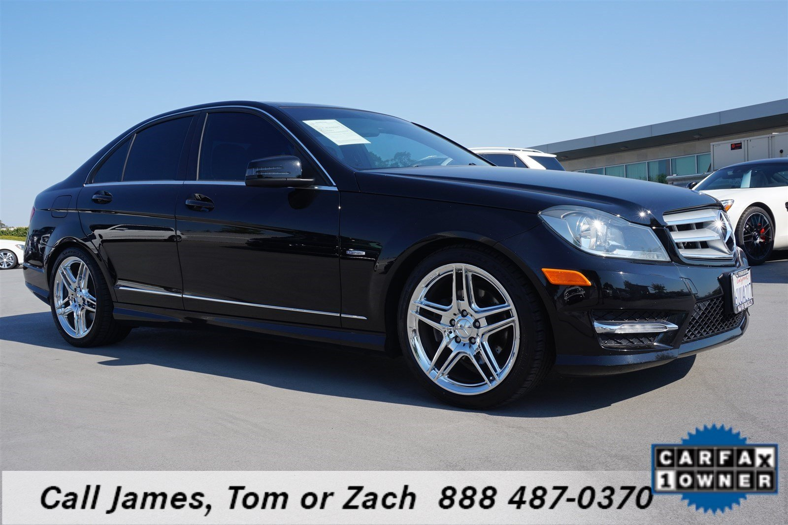 Pre owned 2012 mercedes benz c class c250 4dr car in for Mercedes benz rocklin service