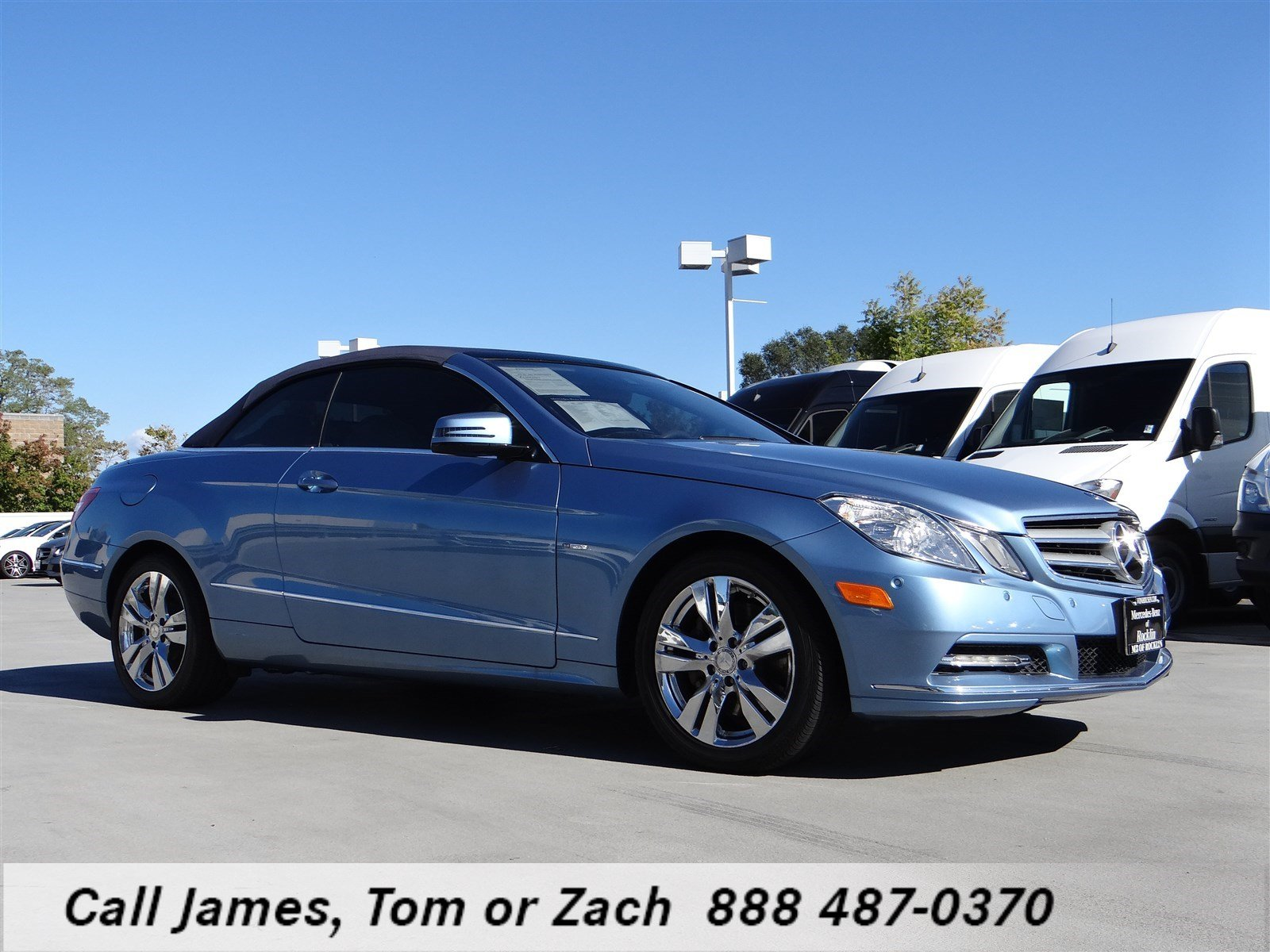 Pre owned 2012 mercedes benz e class e350 cabriolet in for Used mercedes benz e350 convertible